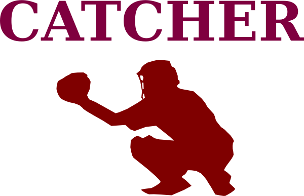 600x387 Catcher In Wine Clip Art
