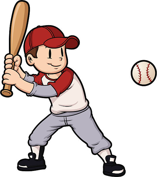 545x612 Baseball clipart racket