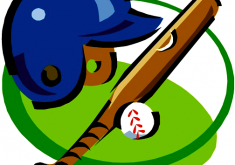235x165 Fancy Idea Clip Art Baseball Field Clipart Panda Free Images