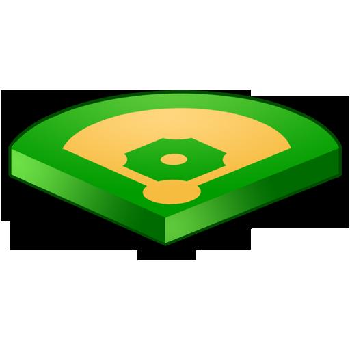 Baseball Diamond Image