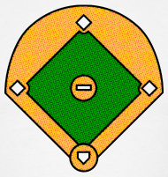 190x201 Baseball Diamond Designs Baseball Diamond For Kids Printables