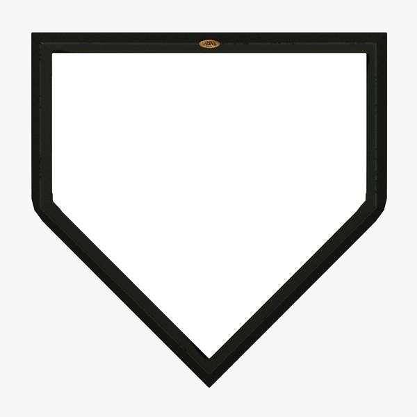 Baseball Diamond Pics Clipart | Free download best ...