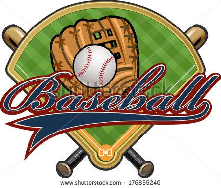 Baseball Field Diagram Printable Clipart | Free download ...
