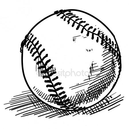 450x450 Baseball Field Stock Vectors, Royalty Free Baseball Field