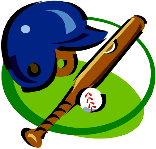 504x480 Baseball Glove Baseball Bat And Glove Clipart Clipartfest