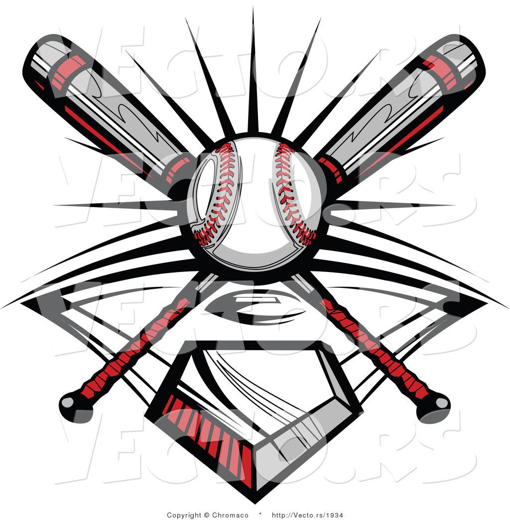 Baseball Graphics Clipart
