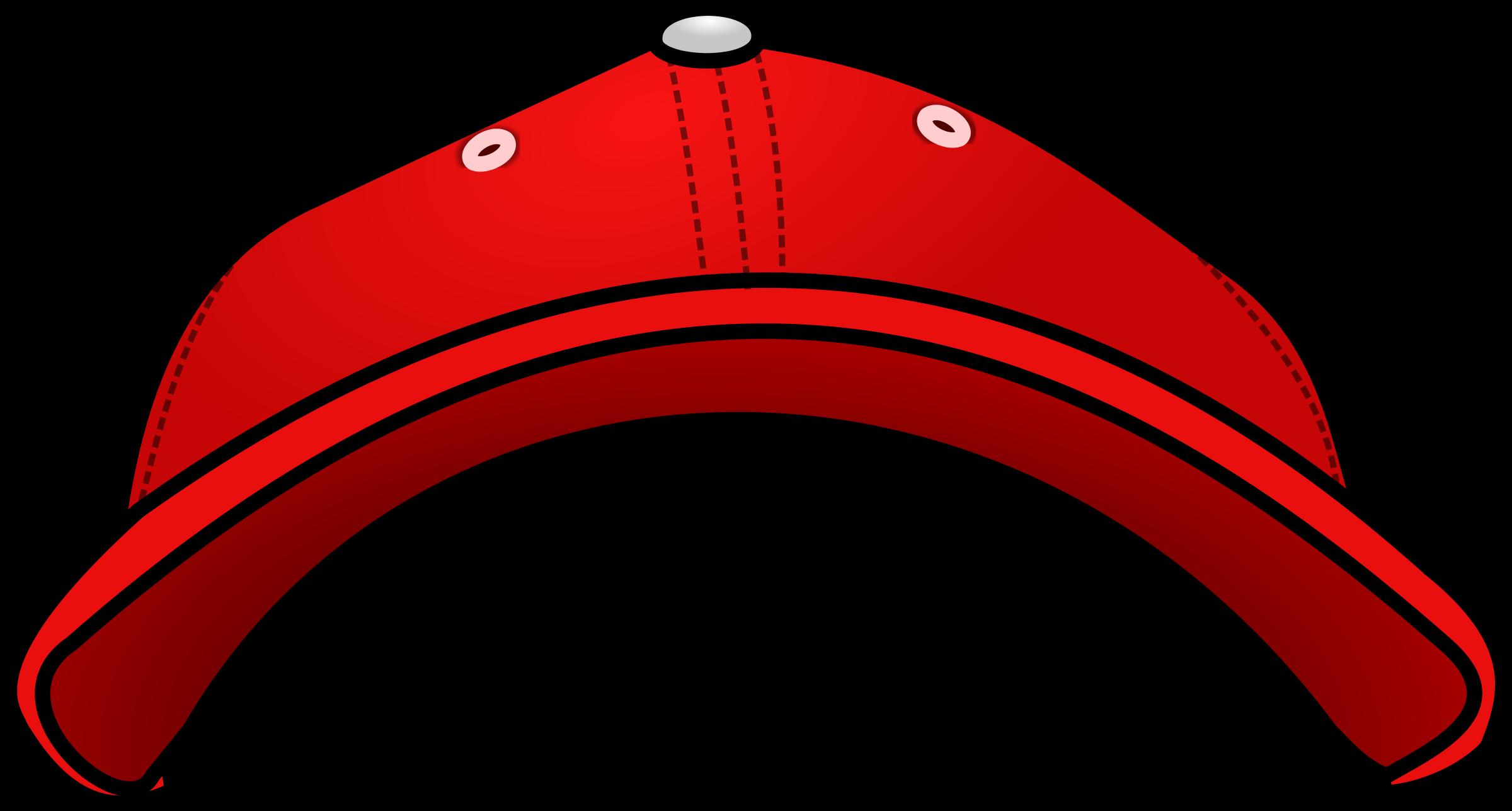 2400x1287 Hat Clipart Baseball Hat