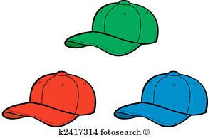 292x194 Baseball Cap Clipart And Stock Illustrations. 858 Baseball Cap