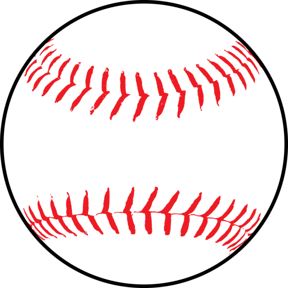 586x586 Ball Baseball Clipart, Explore Pictures