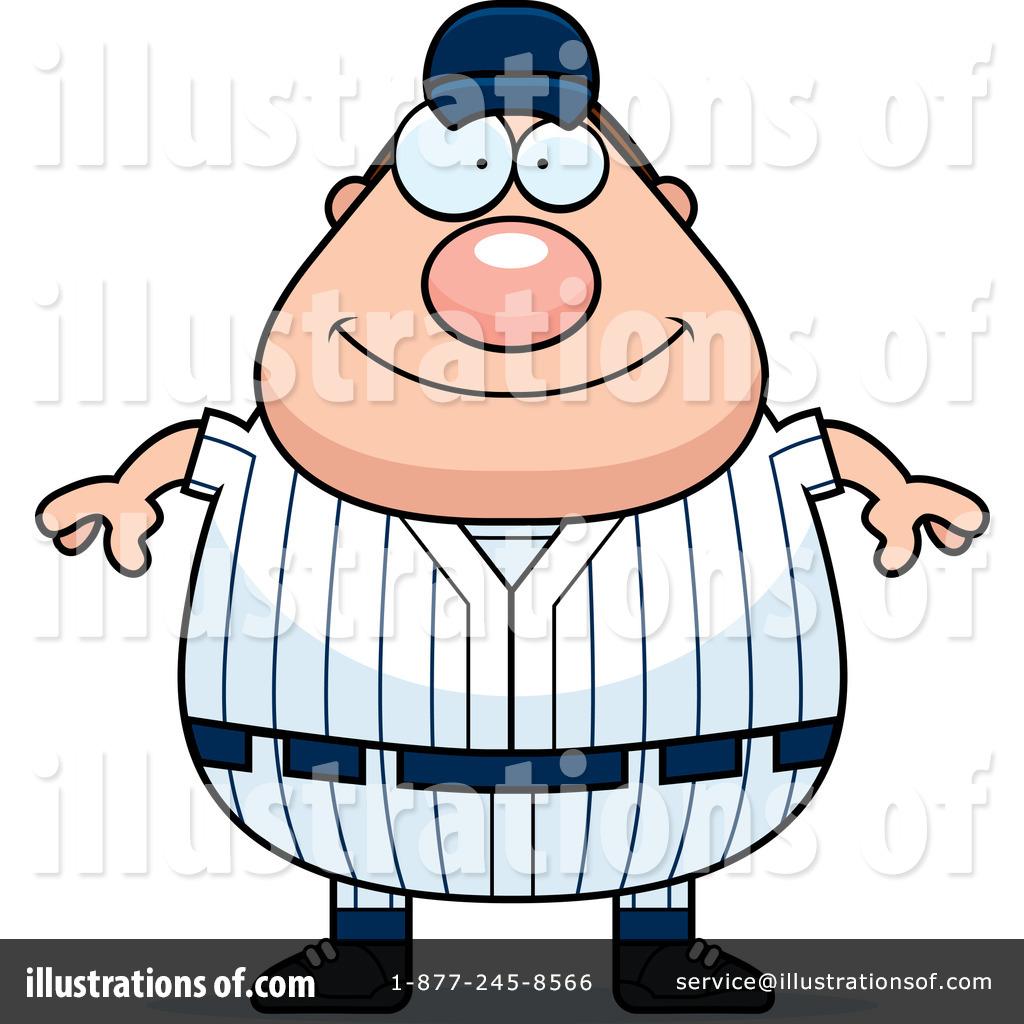 1024x1024 Baseball Player Clipart