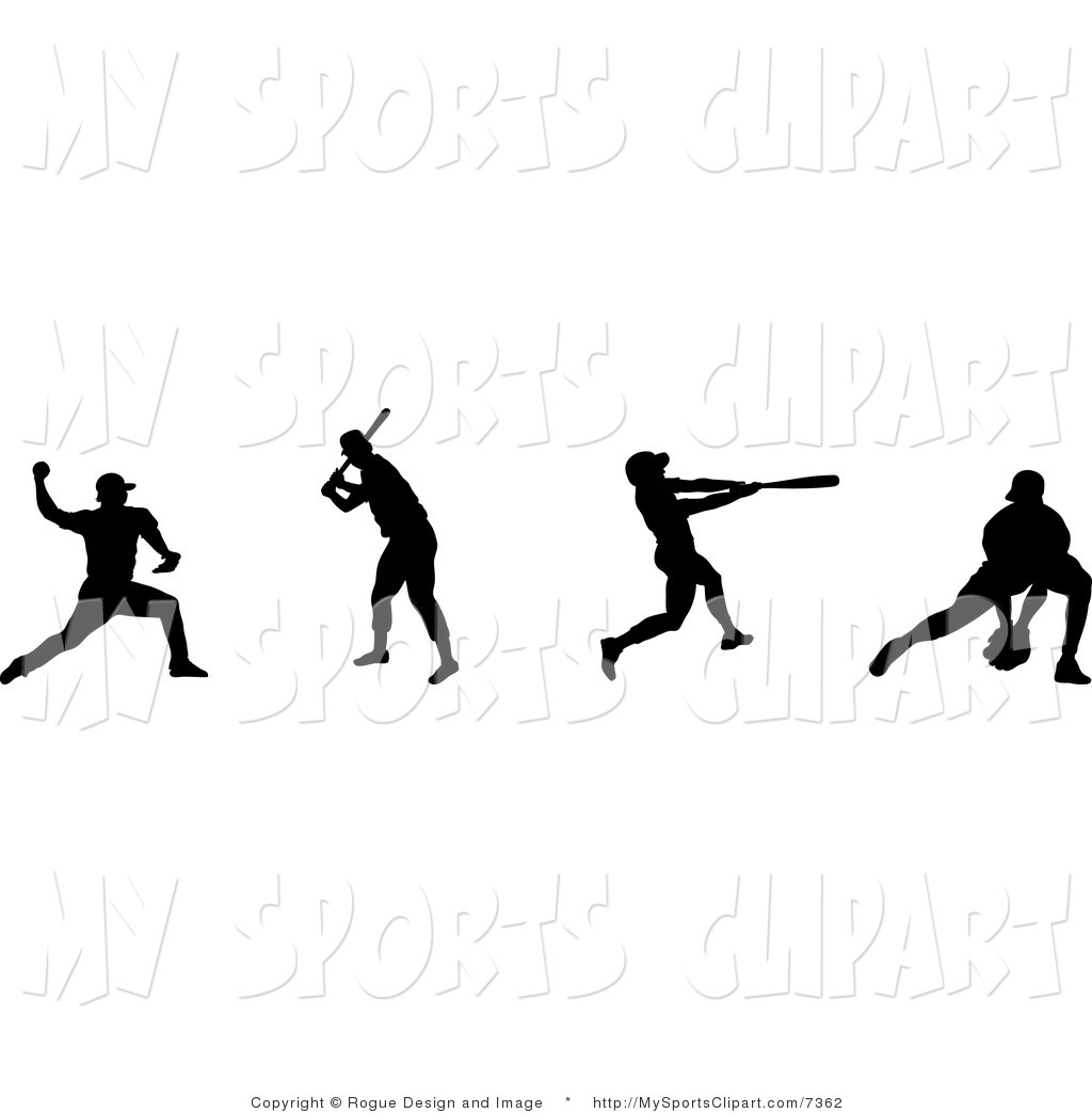 1024x1044 Baseball Player Clipart Black And White Clipart Panda