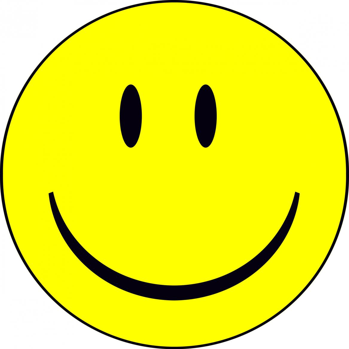 1167x1167 Big Smiley Clipart