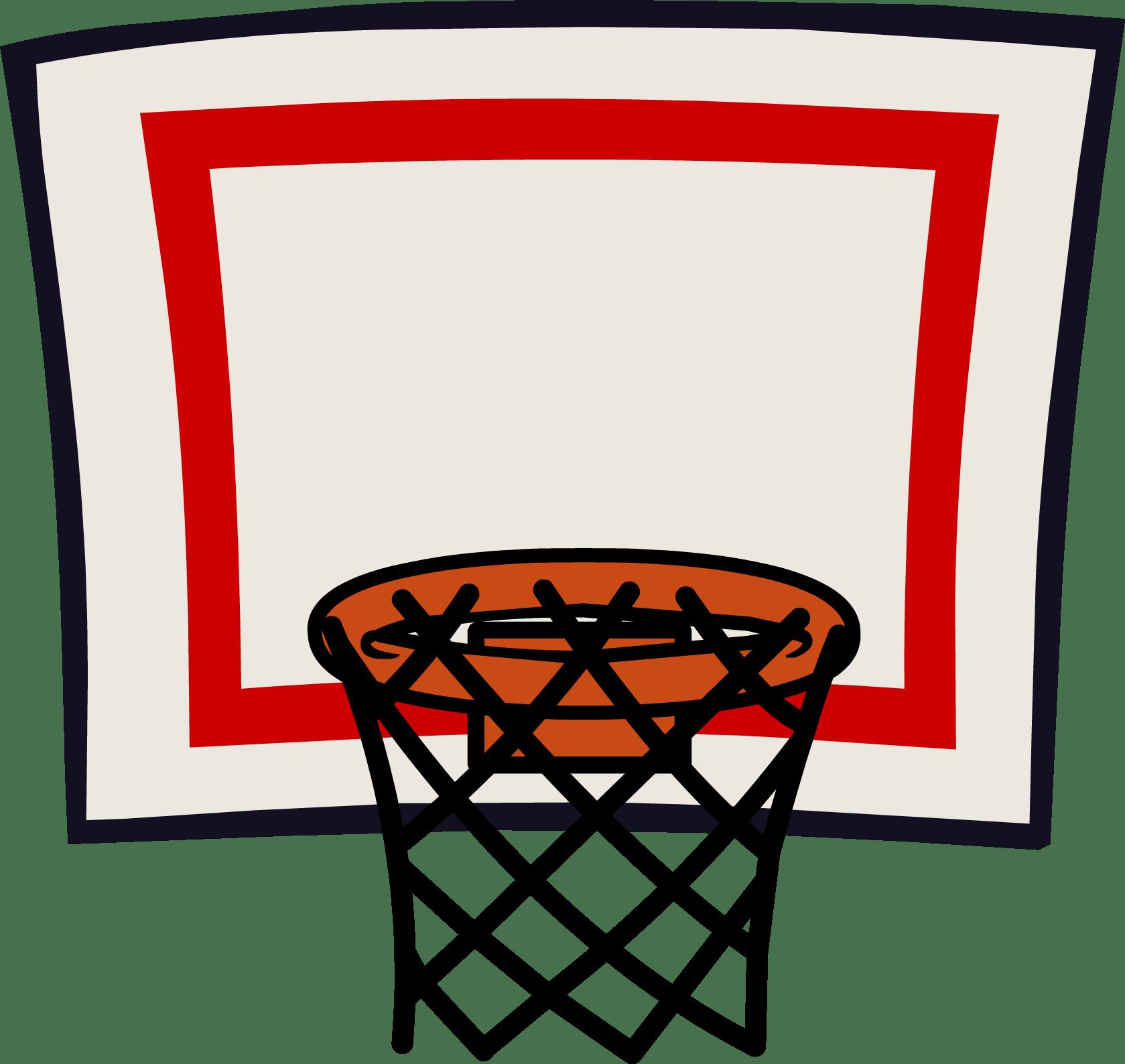 1679x1588 Basketball Hoop Transparent Png