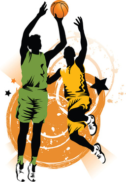 256x368 Basketball Free Vector Download (197 Free Vector) For Commercial