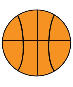 250x300 Ideas About Basketball Clipart On Love In 6