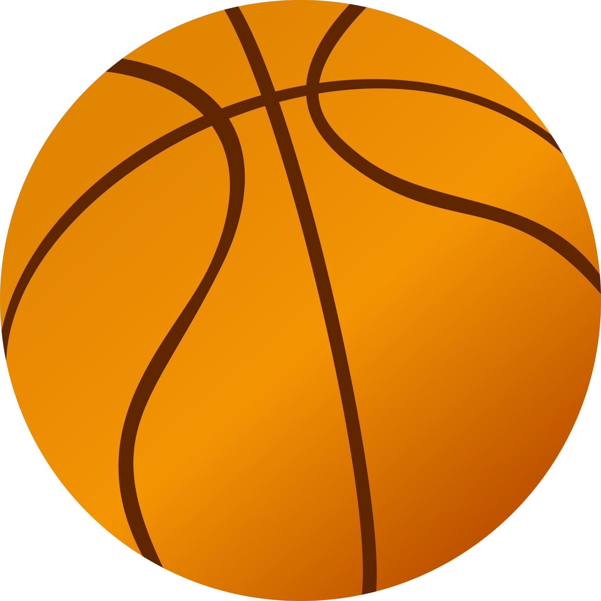 1920x1920 Basketball Ball Free Stock Photo