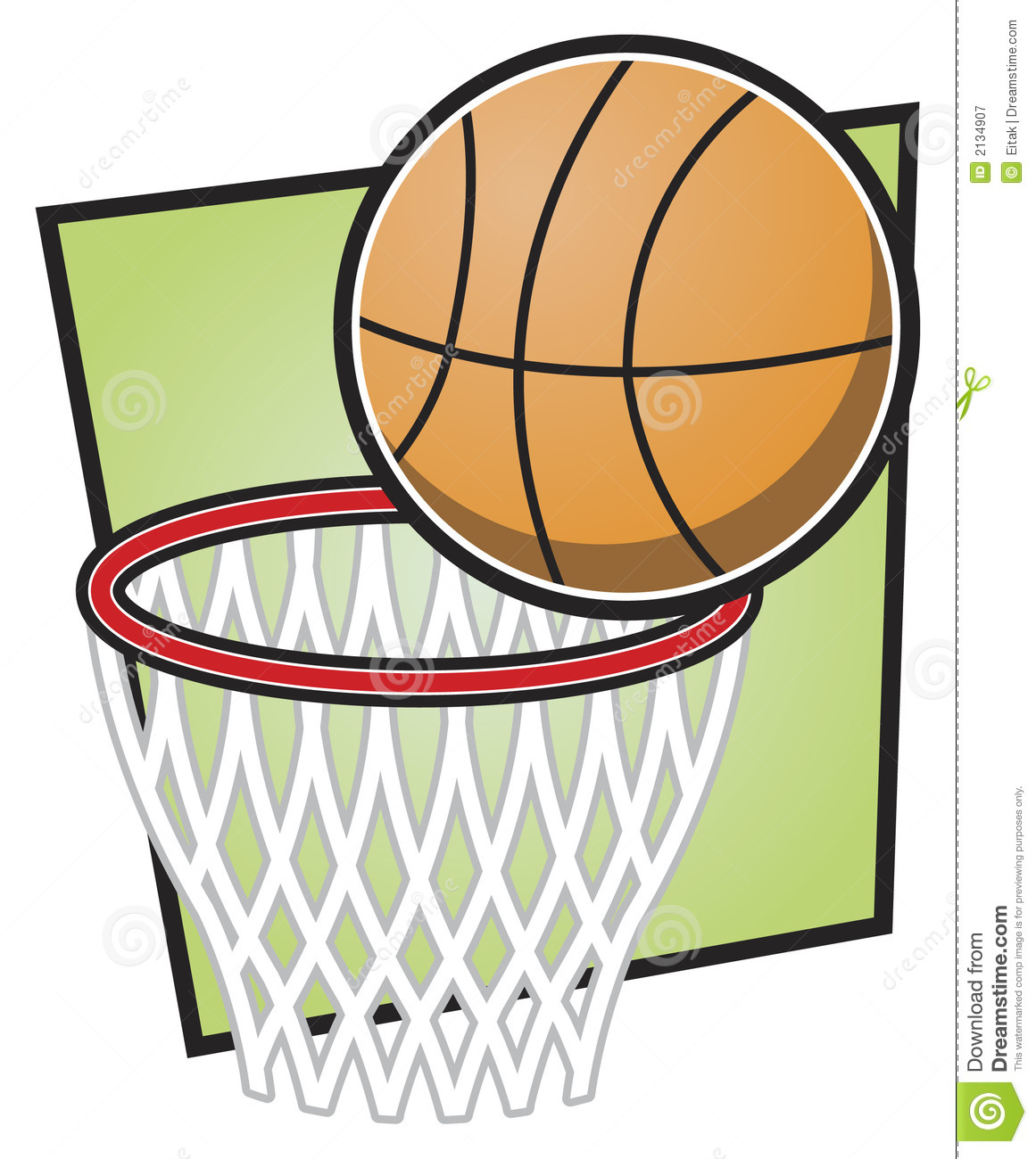 1161x1300 Basketball Goal Clipart