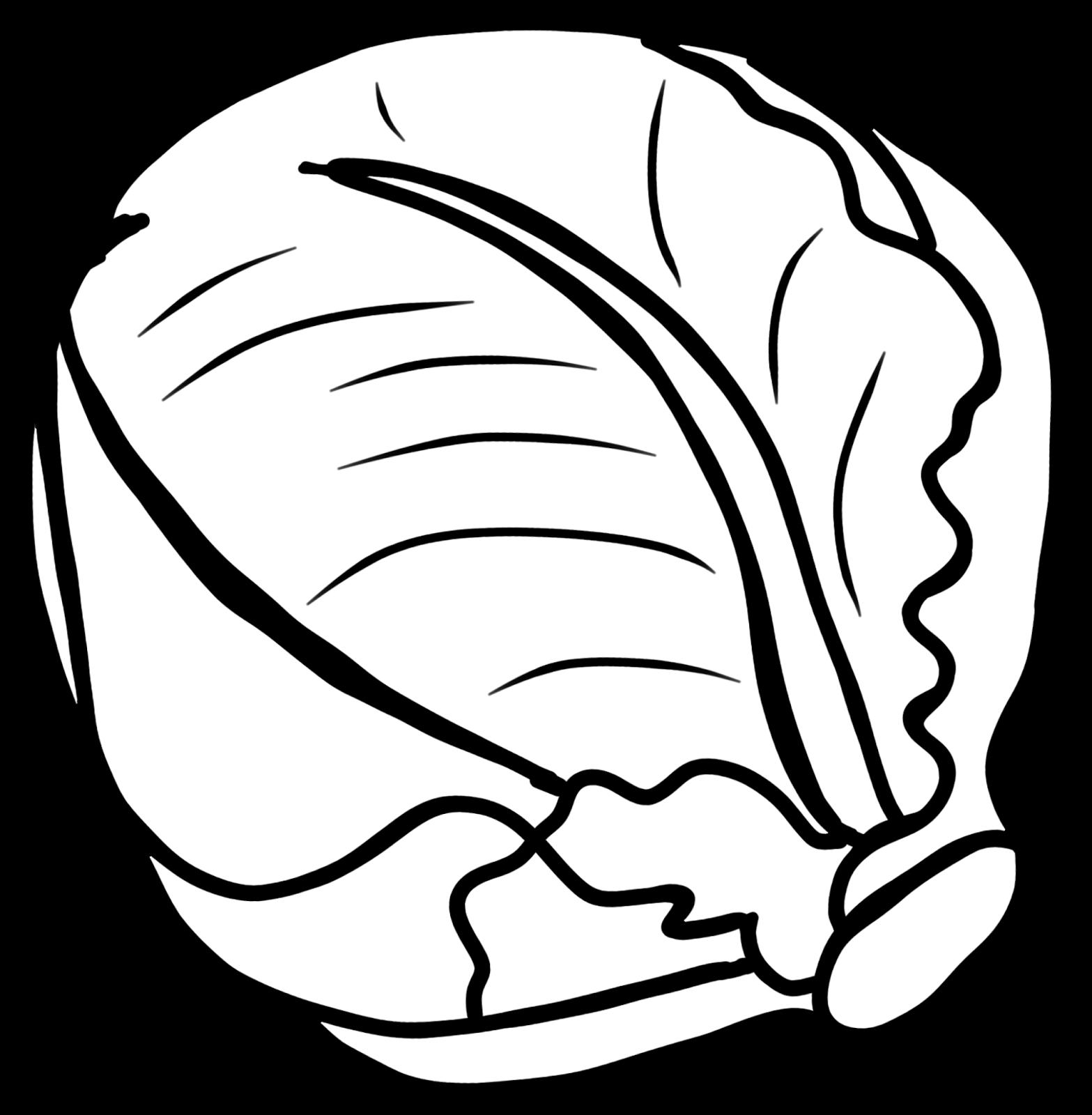 1567x1600 Vegetables Black White Basket Of Vegetables Clipart Black