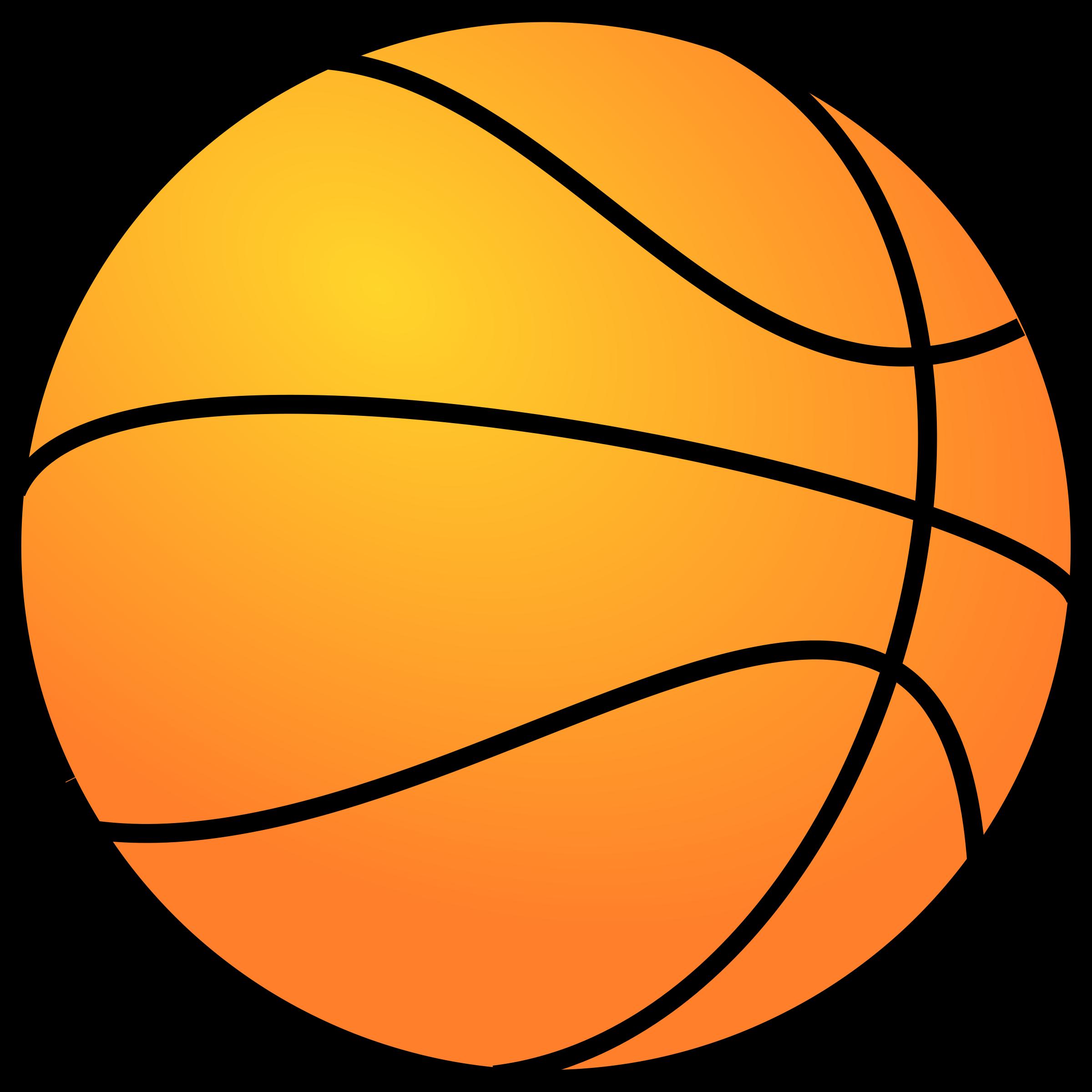 2400x2400 Basketball Hoop Clip Art Clipart Panda