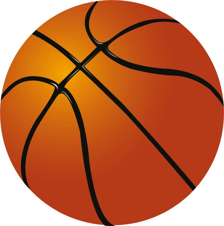 736x742 Ideas About Basketball Clipart On Love