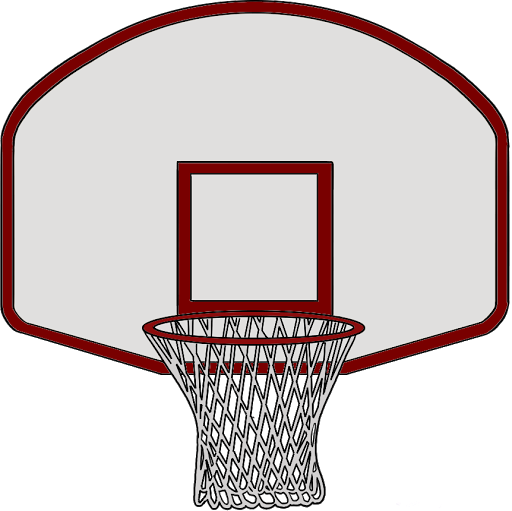 512x511 Basketball clipart, Suggestions for basketball clipart, Download