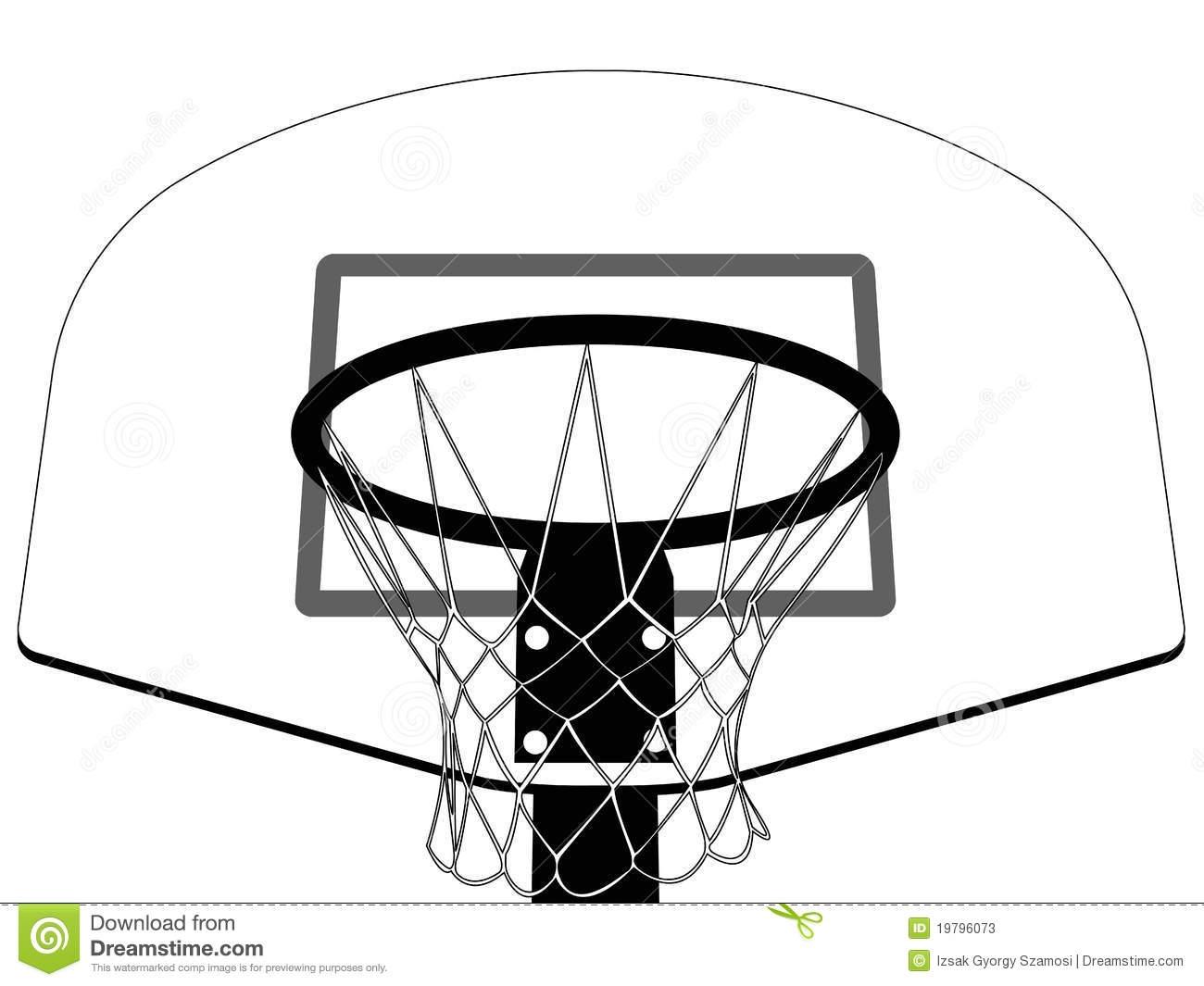 1300x1065 Clip Art Basketball Backboard Clip Art