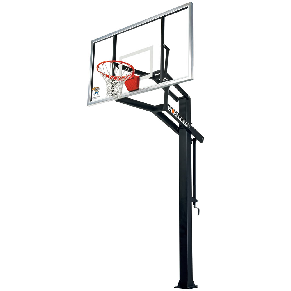 1000x1000 Goalrilla Gs I Basketball Hoop Just Basketball Goals Clipart