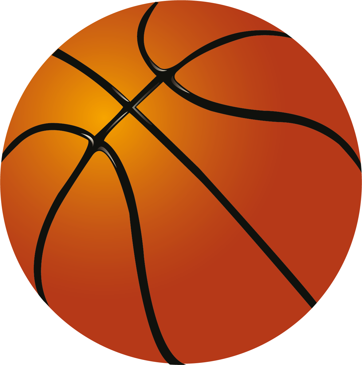 1178x1188 Clipart And Basketball And Ball