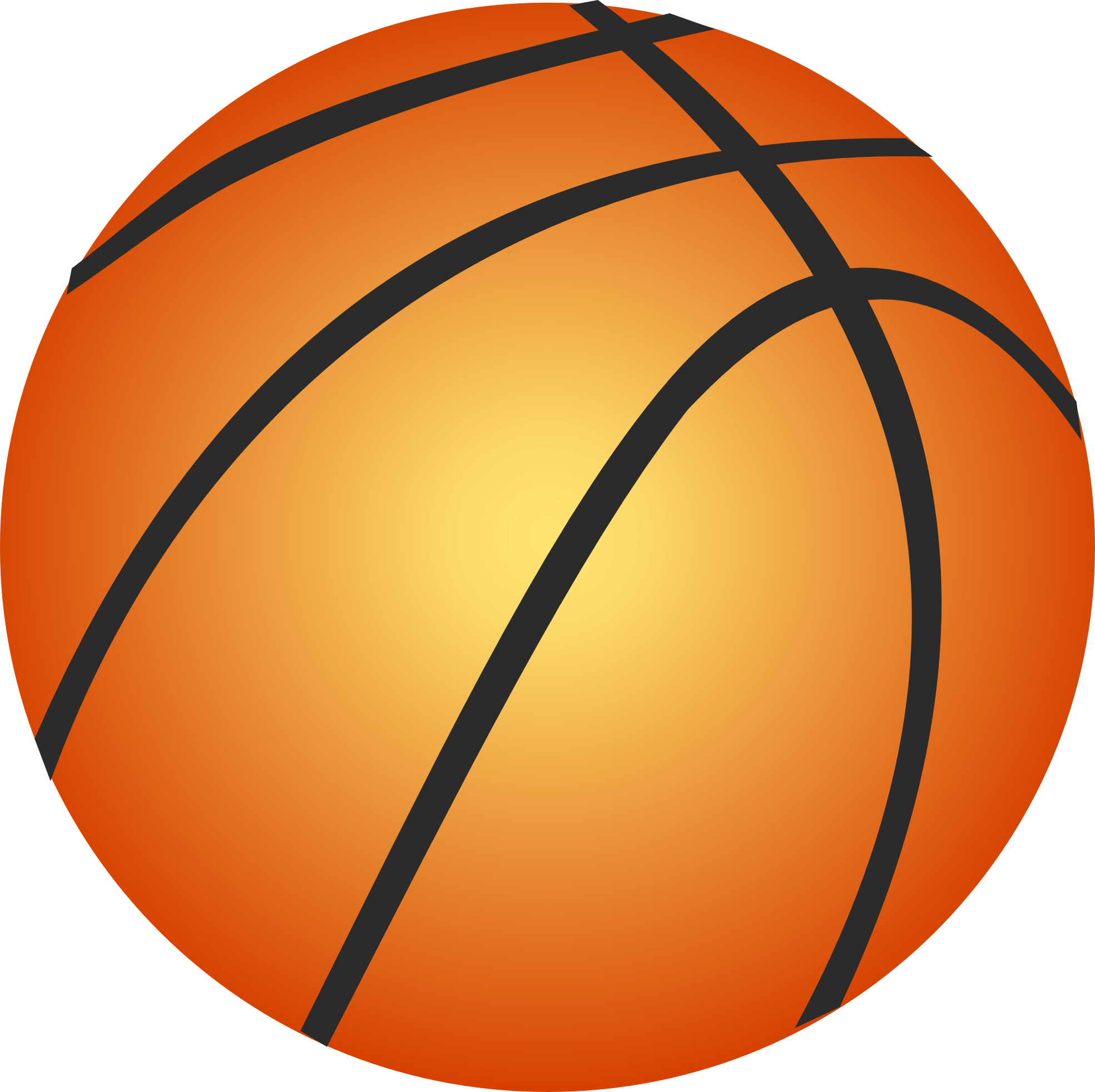 1969x1964 Microsoft Basketball Cliparts 232865