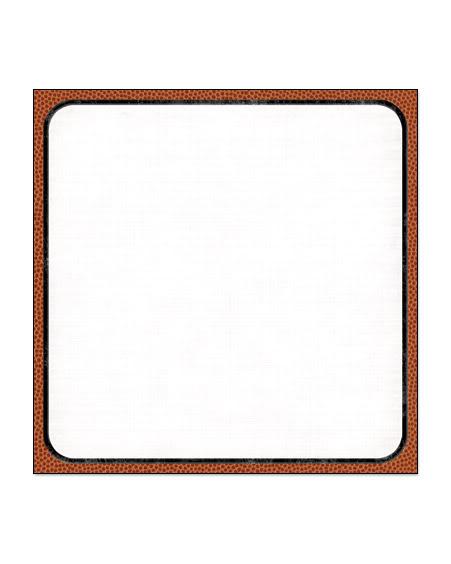 451x564 Basketball Border Paper Clipart Panda