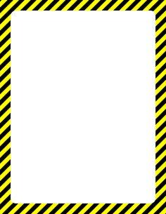 236x305 Printable Horseshoe Border. Free Gif, Jpg, Pdf, And Png Downloads
