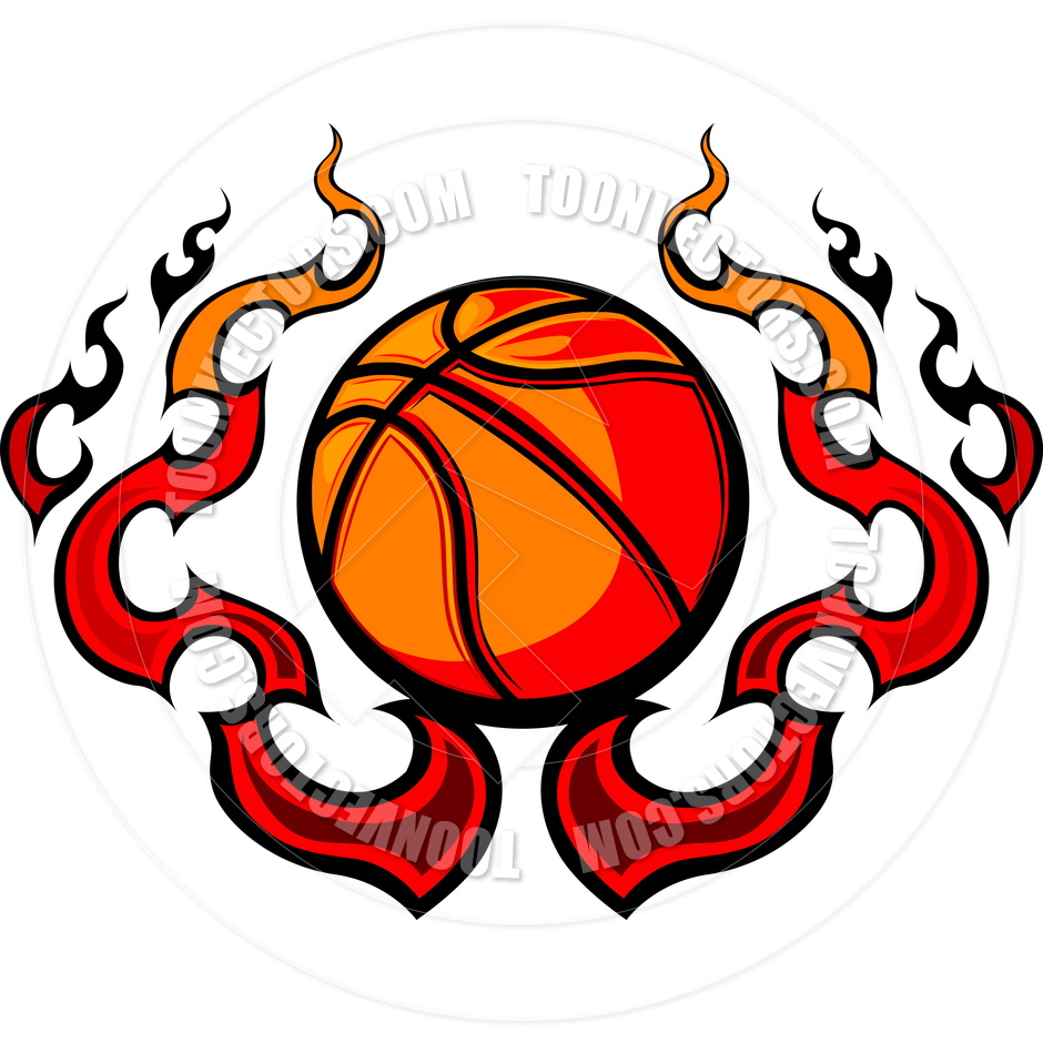 940x940 Free Printable Basketball Clip Art Basketball Template
