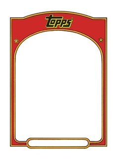 236x321 Basketball Card Templates