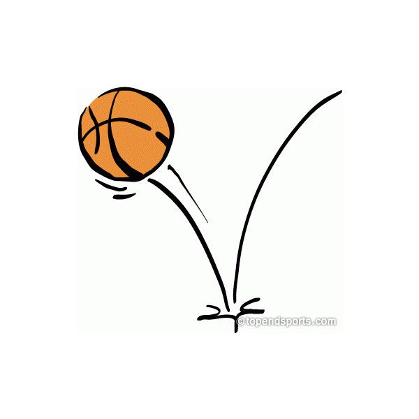 600x600 Basketball Pictures Clip Art