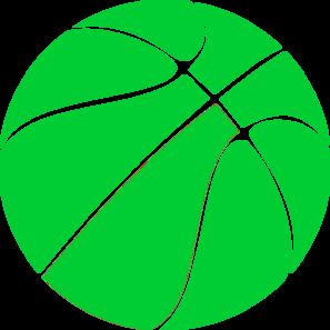 297x297 Basketball Clip Art Download