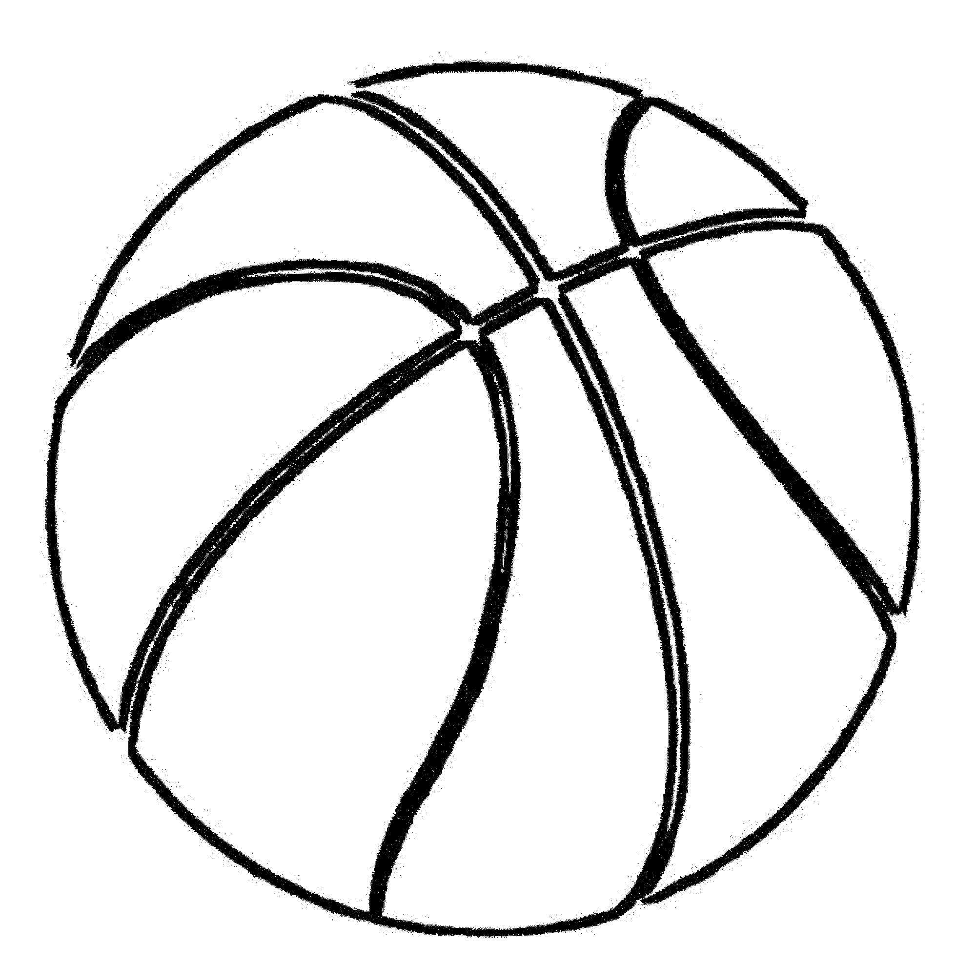 2000x1977 Unbelievable Basketball Clip Art With Basketball Coloring Page