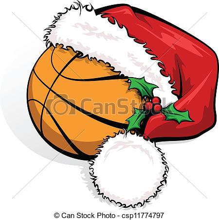 450x451 Basketball Clip Art For Christmas Fun For Christmas