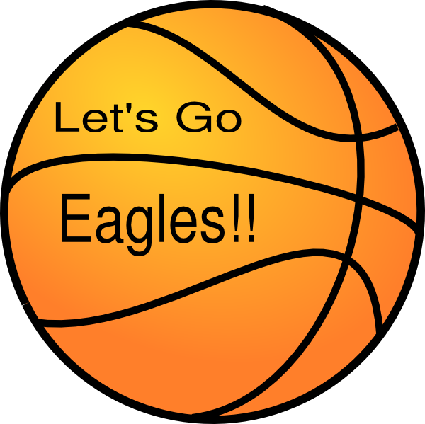 600x599 Girls Basketball Clipart