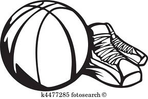 289x194 Basketball Shoes Clip Art Illustrations. 874 Basketball Shoes