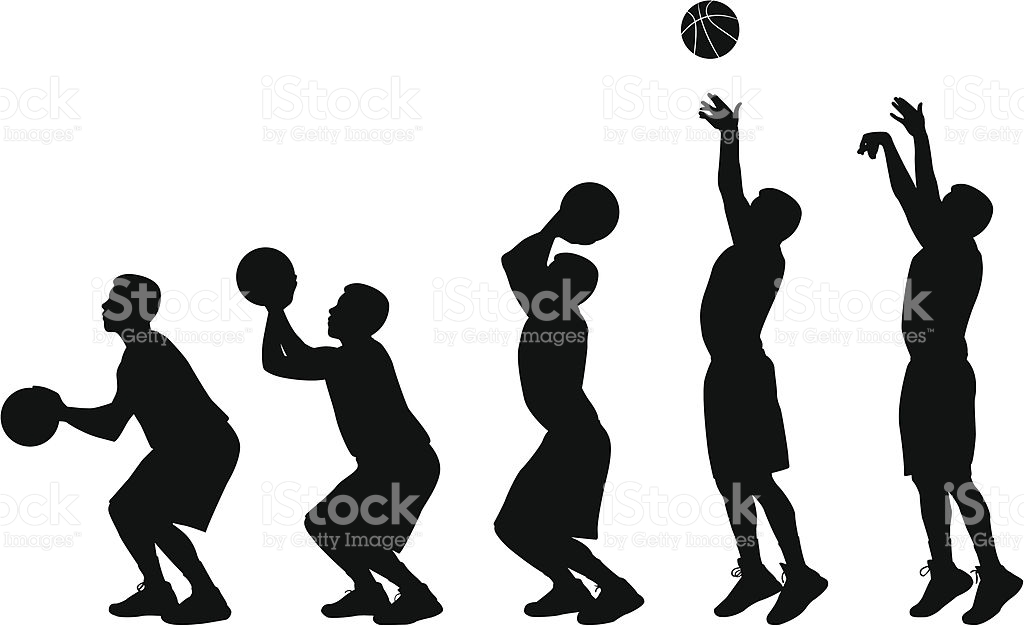 1024x626 Shooting Basketball Clipart, Explore Pictures