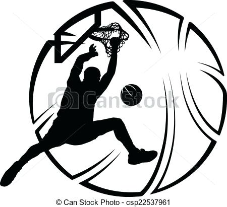 450x411 Clipart Basketball Basketball Sketch Search Clip Art Illustration