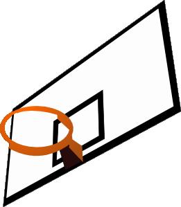 261x299 Basketball Clipart Clip Art Girl Basketball Logo