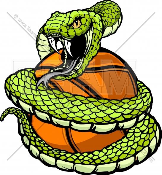 546x590 Snake Clipart Easy