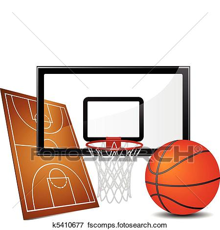 450x470 Basketball Hoop Clip Art And Illustration. 4,113 Basketball Hoop