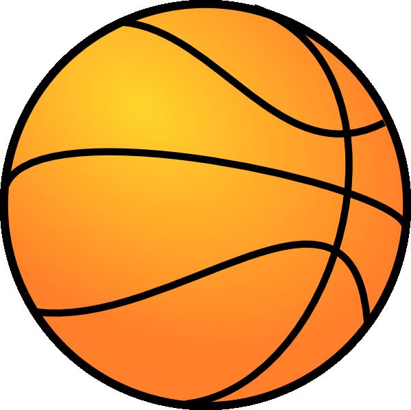 600x599 Best Basketball Court Clipart