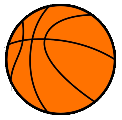 464x455 Basketball Court Clipart Clipart Panda Free Clipart Imagestop 20