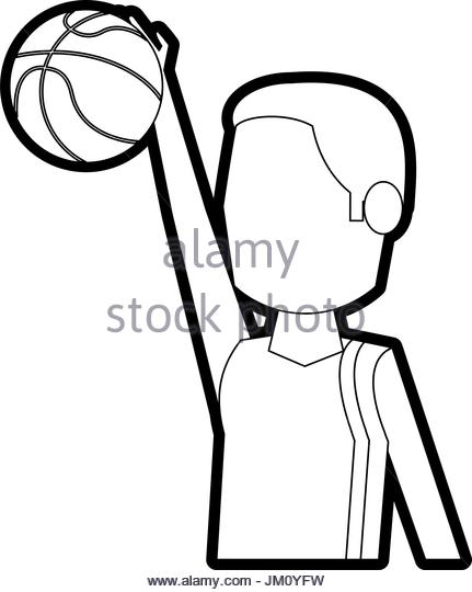 431x540 Championship Basketball Black And White Stock Photos Amp Images