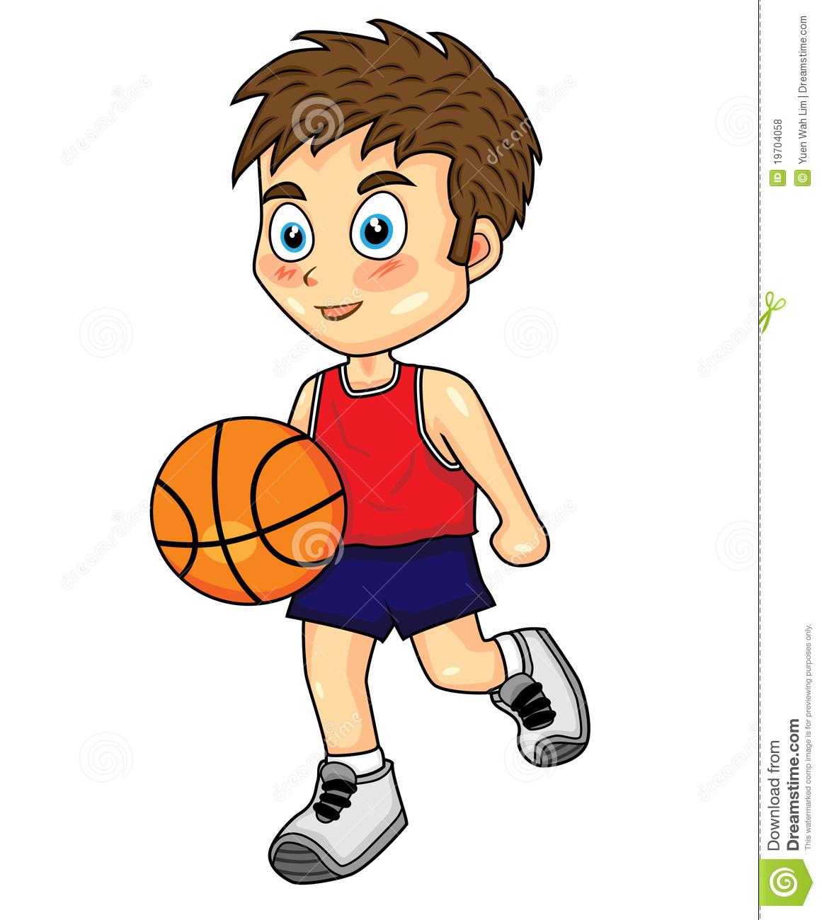 1161x1300 Boy Playing Basketball Clipart