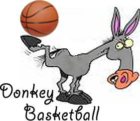 281x243 Donkey Basketball Game Proceeds To Benefit Lowville's Ffa