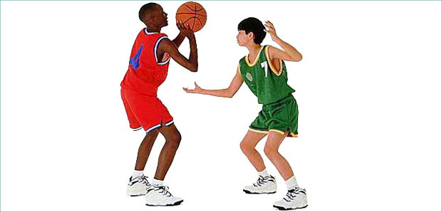 620x298 Game Clipart Basket Ball
